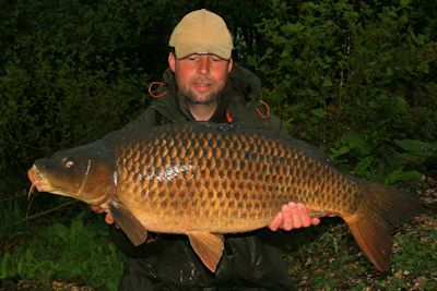 Large common