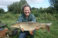 First barbel